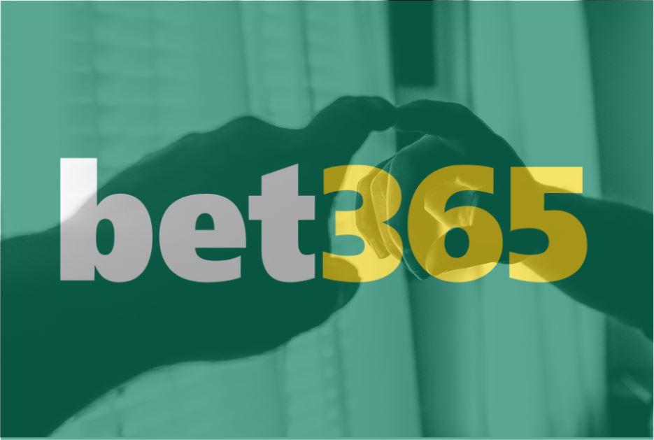 Bet365 sign up
