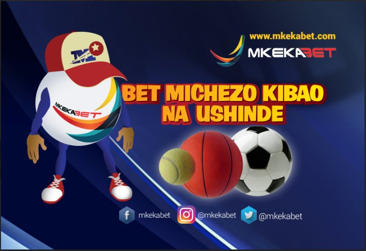jackpot from Mkekabet Tanzania
